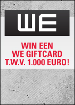 Win WE giftcard