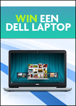 Win Dell laptop